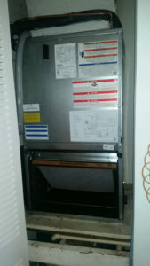 LaCasa Air Handler